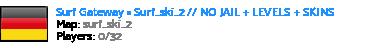 « Surf Gateway » Server_7
